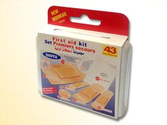 Shiffa Mini First Aid Kit