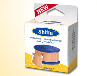 Shiffa Cotton Tape 2.5 cm × 5