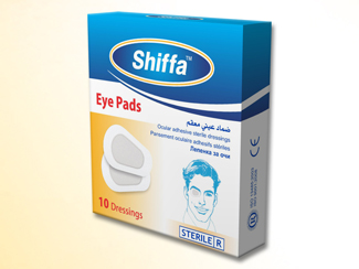 Shiffa Eye Pad