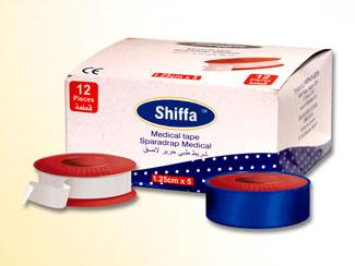 Shiffa Silk Tape 1.25cm×5