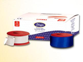 Shiffa Silk Tape 2.5cm×5