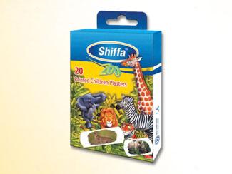 Shiffa Zoo